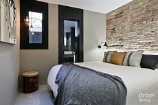 decorazioni parete da letto un loft in stile industriale a barcellona coffee