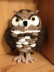 amigurumi owl owl crochet amigurumi by mr on deviantart