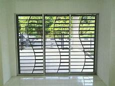 Steel Glass Grill Design Fancy Grille Design Malaysia Modern House With Stainless