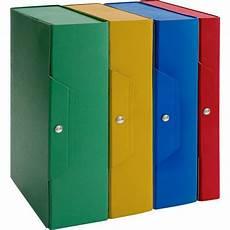 faldoni ufficio scatole portaprogetti in presspan brefiocart 4 cm