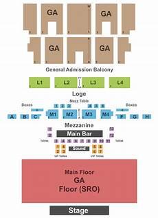 The Sylvee Wi Seating Chart Greta Van Fleet Detroit Concert Tickets The Fillmore