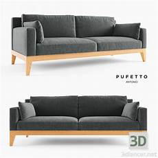 Morden Sofa 3d Image by 3d Model Modern Sofa In The Style Of Minimalism Id 22546