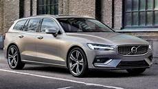 volvo news 2019 2019 volvo v60 new versatile family estate