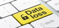 Data Loss Preventing Data Breaches From Becoming Data Disasters Gcn