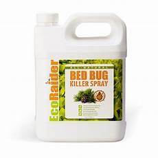 bed bug killer spray 1 gallon jug non toxic