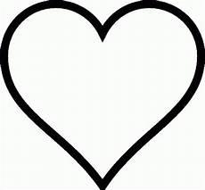 Malvorlagen Kostenlos Herz Herz Malvorlage 03 Herz Vorlage Herz Malvorlage