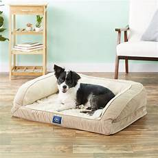 serta orthopedic quilted cat bed chewy