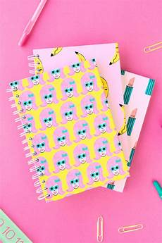 Cover Page For Notebook Free Printable Boss Lady Notebook Covers Studio Diy