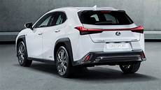 2019 lexus ux hybrid 2019 lexus ux interior exterior and drive