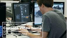 Video Game Checklist Console Video Game Development Checklist