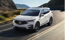 2019 Acura Rdx Changes by Second Look 2019 Acura Rdx Ny Daily News