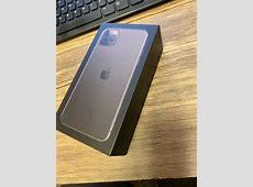 Iphone 11 pro max read description for Sale in NJ, US
