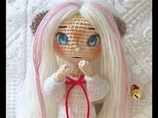fabric anime for amigurumi and dolls