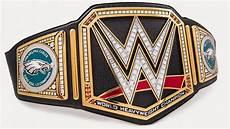 Design A Wwe Belt Online Eagles To Receive Custom Wwe Champion Title Belt 6abc