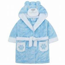 baby house coats personalised baby dressing gown bath robe house coat puppy