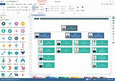 Org Chart Software Visio Introducing The Newest Visio Org Chart Alternative