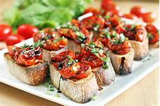 the best roasted tomato crostini appetizer recipe foodal
