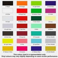 Kaleidoscope Trinidad Paint Chart Colour Chart Hints On Popscreen
