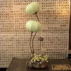 Rice Paper Ball Lights Mulberry Rice Paper Ball Handmade Flower Buds Design Art