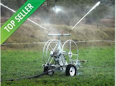 Rainmaker 200 Irrigation Systems   2 Wheel & 4 Wheel