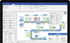 Org Chart Software Visio Visio 2016 Professional Diagram Amp Flow Chart Software
