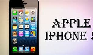 Image result for iPhone 5 Features