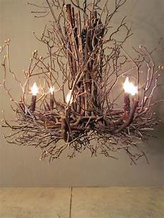 Tree Branch Light Fixture Lightshare Light Decoration Use Branch Lights For