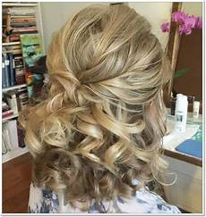 135 whimsical half up half hairstyles you can wear