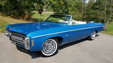 69 Chevy Impala Lights 1969 Chevrolet Impala Convertible 69 Chevy Convert