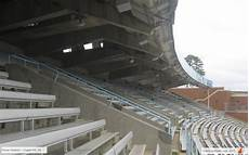 Keenan Stadium Seating Chart North Carolina Football Kenan Memorial Stadium Seating