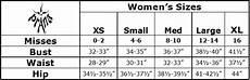Prana Womens Pants Size Chart Top
