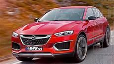 Opel Monza 2019 by Opel Monza Suv 2019 Autos Auto Bild Und Autohersteller