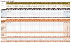 Google Spreadsheet Templates Budget Free Google Docs And Spreadsheet Templates Smartsheet