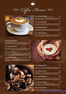 Cafe Flyer Template 55 Best Coffee Shop Flyer Print Templates 2016 Frip In