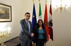 consolato marocco torino il presidente fugatti ha ricevuto la console generale