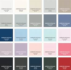 Sherwin Williams Industrial Color Chart Design Services Sherwin Williams Pottery Barn Kids