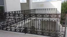 ringhiera in ferro battuto ristrutturazione ringhiera 700 cancelli ferro battuto