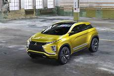 mitsubishi electric car 2020 mitsubishi confirms fully electric small suv by 2020