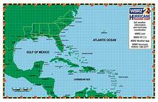 Hurricane Camille Tracking Chart Wbrz News 2 Louisiana Baton La Hurricane Center