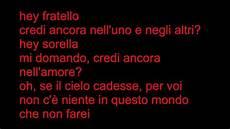 and testo tradotto traduzione italiana hey