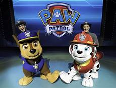 Paw Patrol Malvorlagen Japanese Ancient Japanese Puppetry Brings Paw Patrol Live To