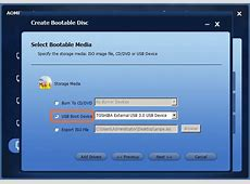 How To Make A Bootable Pendrive For Mac