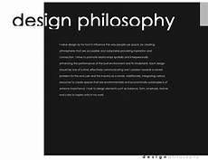 Design Philosophy Statement Interior Design Philosophy Quotes Quotesgram