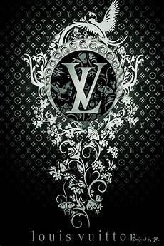 fashion iphone wallpaper silver lv in 2019 chanel wallpapers iphone wallpaper
