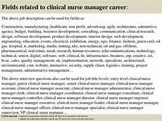 Interview Questions For Nurse Managers Top 10 Clinical Nurse Manager Interview Questions And Answers