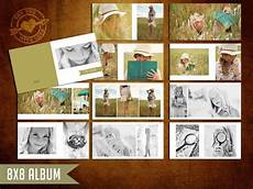 Album Template Design Top 4 Designs Of Photo Album Templates Word Templates