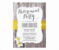 Retirement Invites Free 36 Retirement Party Invitation Templates Psd Ai Word