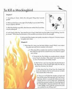 To Kill A Mockingbird Chapter 7 Summary Higginbotham To Kill A Mockingbird