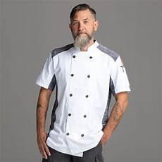 chef coat sleeve chefwear cool stretch sleeve jacket s 48 00