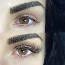 best eyelash extensions before and after pics the lash